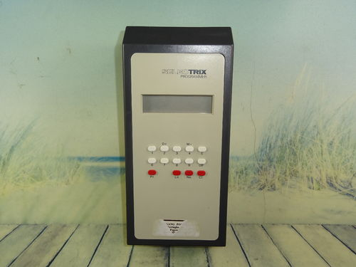 Selectrix Programmer Digital
